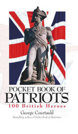 Pocket Book of Patriots by George Courtauld image