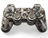 Kontrol Freek Shield Shield CQC Controller Plate for PS3