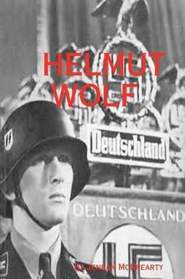 Helmut Wolf by Jenean McBrearty