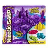 Kinetic Sand Box Set (Purple)