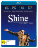 Shine on Blu-ray