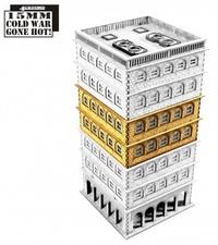 Tenement Block 1 - Add-on