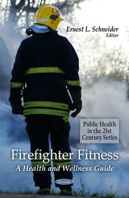 Firefighter Fitness image