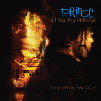 If I Was Your Girlfriend (12') by Prince