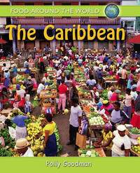 The Caribbean by Polly Goodman image