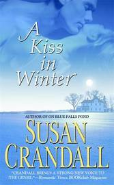 A Kiss in Winter by Susan Crandall image
