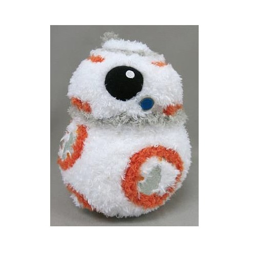 Star Wars: Poff Moff Plush - BB-8