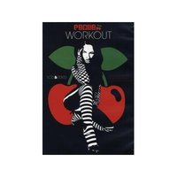 Pacha - Worlds's Sexiest Club: Fitness Workout on DVD image