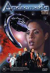 Andromeda 1.10 on DVD