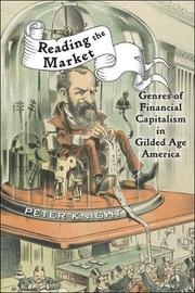 Reading the Market by Peter Knight