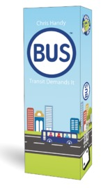 BUS - The Transit Card Game