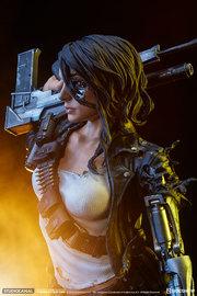 """Terminator: Rebel Terminator - 19.5"""" Premium Format Figure image"""