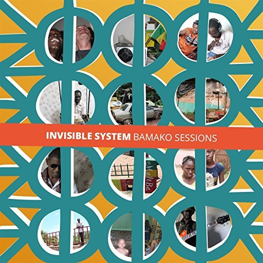 Bamako Sessions by Invisible System image