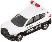 Tomica: 82 Mazda CX-5 Police Car