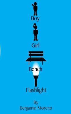 Flashlight by Benjamin M Moreno