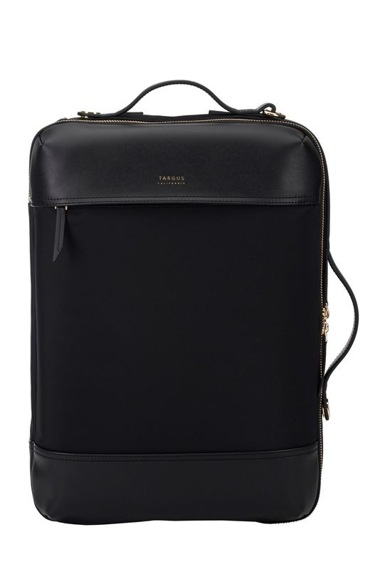 "Targus: 15"" Newport Convertible 3-in-1 Backpack (Black)"
