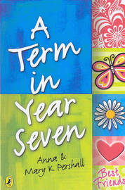 A Term in Year Seven by Anna Pershall image