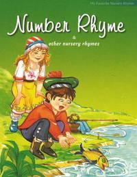 Number Rhyme and Other Nursery Rhymes by Pegasus image