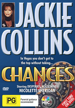 Chances (Jackie Collins) on DVD