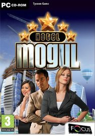 Hotel Mogul for PC Games