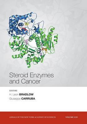 Steroid Enzymes and Cancer image