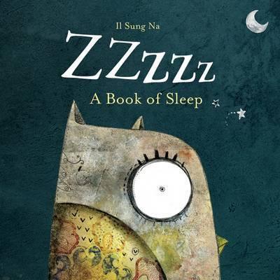 Zzzzz by Il Sung Na