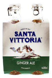 Santa Vittoria Gingerale (200ml)