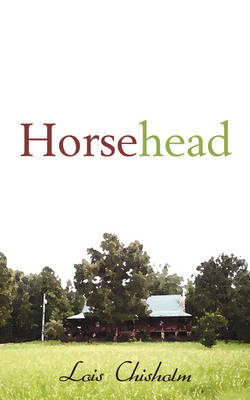 Horsehead by Lois Chisholm image