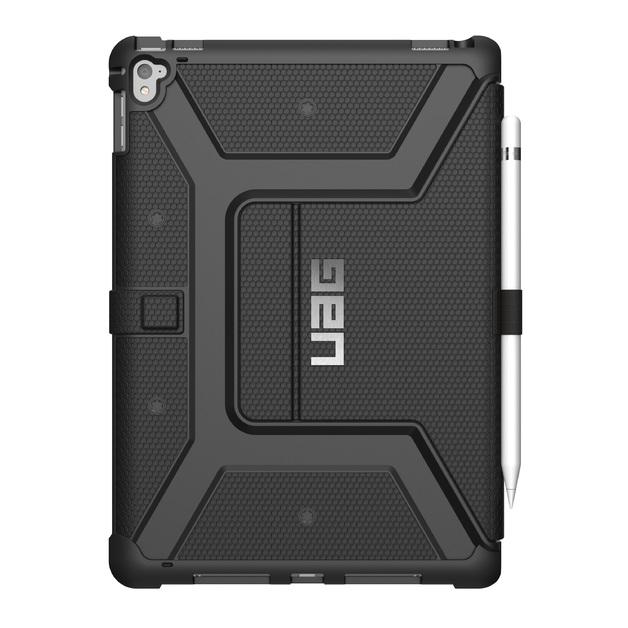 "UAG Folio Case for iPad Pro 9.7"" (Black/Black)"