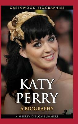 Katy Perry by Kimberly Dillon Summers