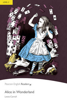 Level 2: Alice in Wonderland by Lewis Carroll image