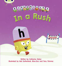In a Rush: Set 08 by Catherine Baker