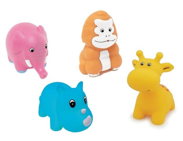 Tolo Toys: Jungle Bath Squirters