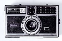 Instamatic 304 Card