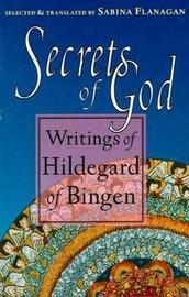 Secrets Of God by Hildegard image