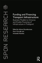 Funding and Financing Transport Infrastructure image