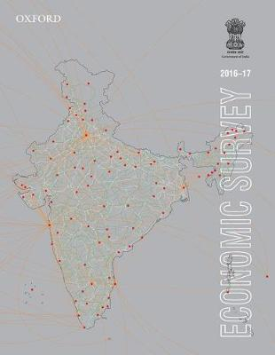 Economic Survey 2016-17 by Government of India, Ministry of Finance
