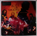 MTV Unplugged (2LP) by Alice In Chains