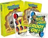 Guardians of the Galaxy Vol 2: Baby Groot - Playing Cards