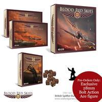 Blood Red Skies: British Spitfire Bundle