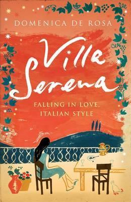 Villa Serena by Domenica de Rosa