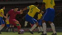 Pro Evolution Soccer 2008 for Xbox 360 image