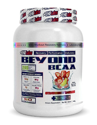 EHP Labs: Beyond BCAA - Strawberry Daiquiri (50 Serves)