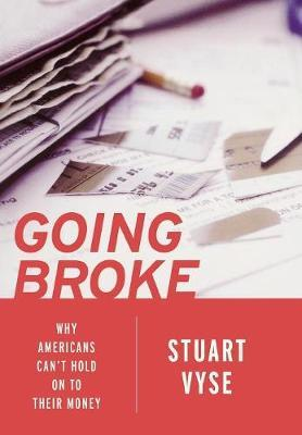 Going Broke by Stuart A. Vyse image