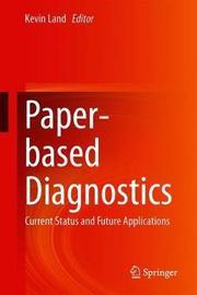 Paper-based Diagnostics