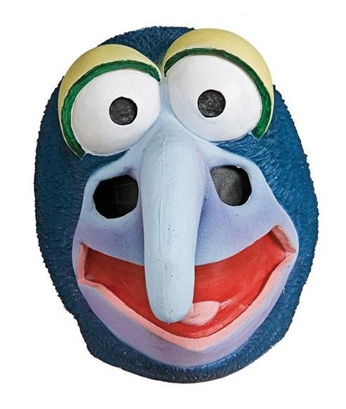 Muppets: Gonzo - Overhead Mask