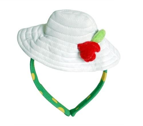 The Wiggles: Dorothy The Dinosaur - Costume Headband image