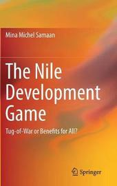 The Nile Development Game by Mina Michel Samaan