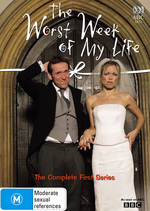 Worst Week Of My Life, The - Complete Series 1 on DVD