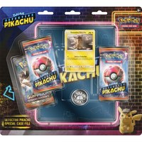 Pokemon TCG: Detective Pikachu - Special Case File image